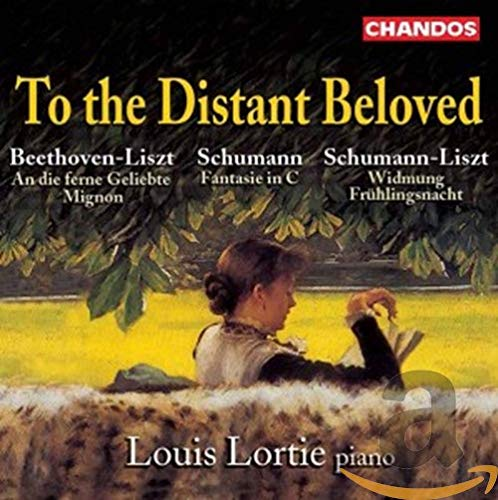 Various Composers - To the Distant Beloved By Various Composers