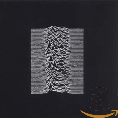 Joy Division - Unknown Pleasures By Joy Division