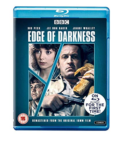Edge Of Darkness - The Complete Series