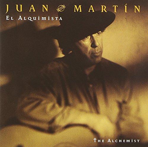 Juan Martin - El Alquimista: The Alchemist By Juan Martin