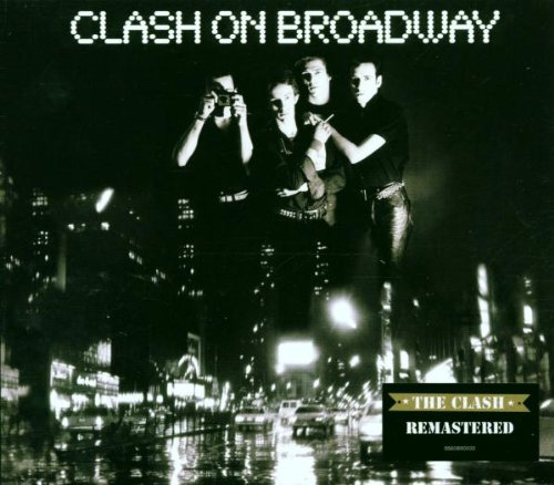 Clash, The - On Broadway