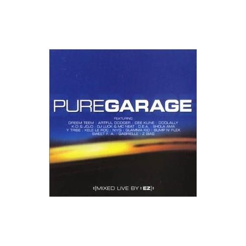 Various Artists - Pure Garage