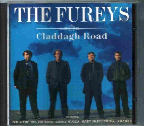 Fureys, the - Claddagh Road By Fureys, the