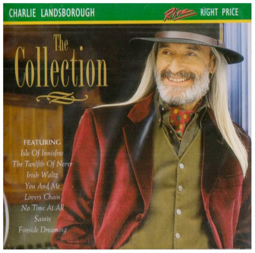 Landsborough, Charlie - The Collection By Landsborough, Charlie