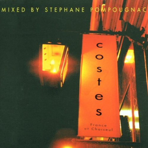 Various-Artists-Hotel-Costes-Various-Artists-CD-92VG-The-Cheap-Fast-Free-The