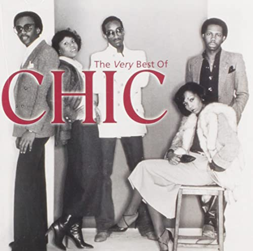 Chic - The Very Best of Chic By Chic