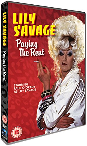 Lily Savage: Live - Paying the Rent