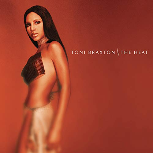 Toni Braxton - The Heat