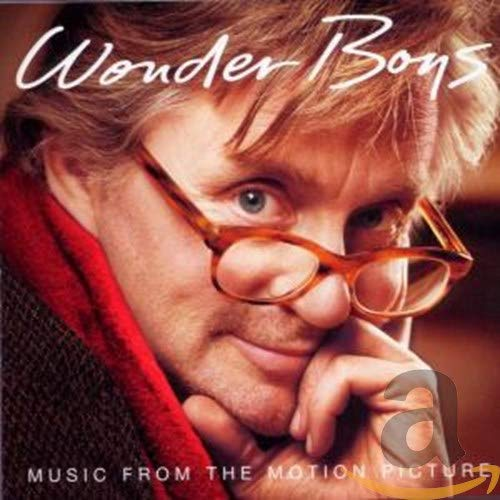 Original Motion Picture Soundt - Wonder Boys - Music From The Motion Picture