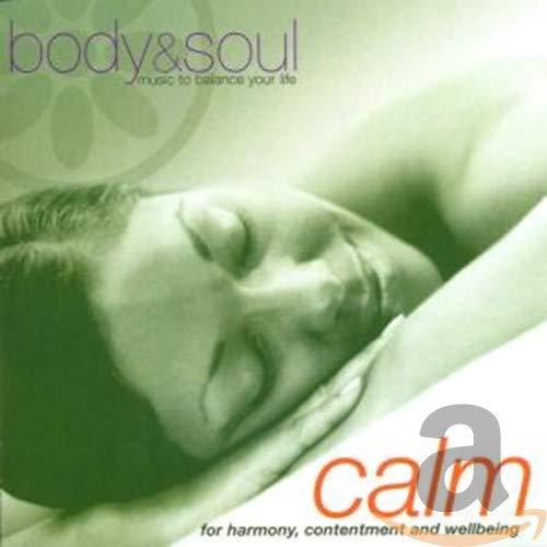 Tony White - Body and Soul - Calm By Tony White