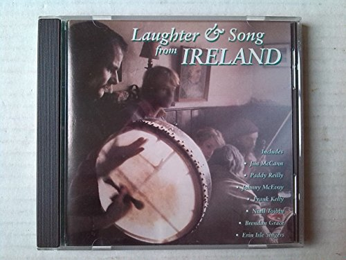Frank Kelly - Laughter & Songs from Ireland By Frank Kelly