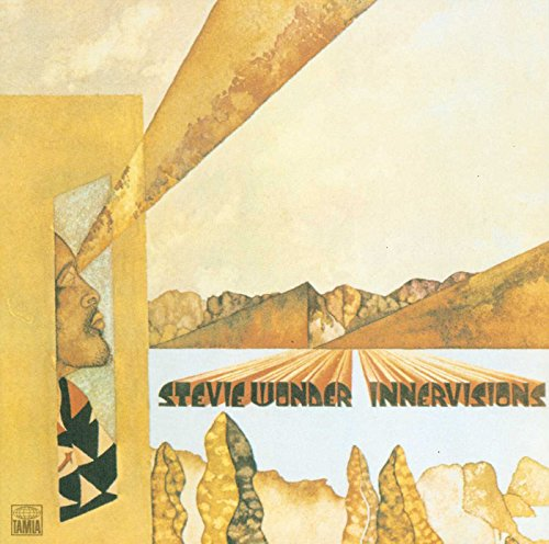 Stevie Wonder - Innervisions By Stevie Wonder