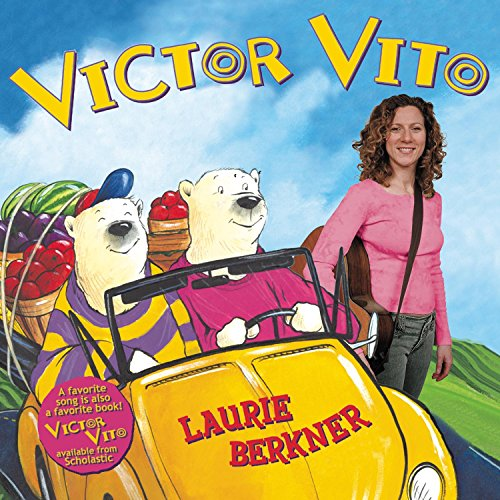 Laurie Berkner Band - Victor Vito