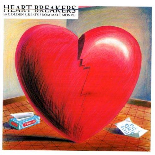 Matt Monro - Heartbreakers 20 Golden By Matt Monro