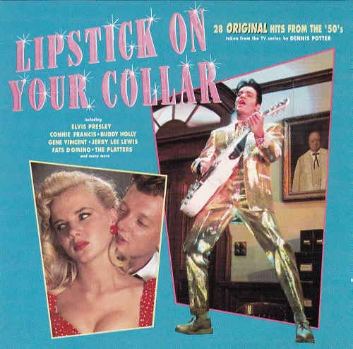 Various Artists - Lipstick On Your Collar By Various Artists