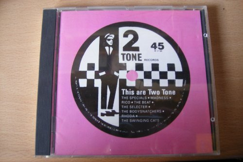 Various-This-Are-2-Tone-Various-CD-ZWVG-The-Cheap-Fast-Free-Post-The-Cheap
