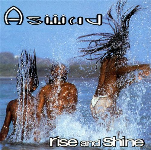 Aswad - Rise and Shine By Aswad