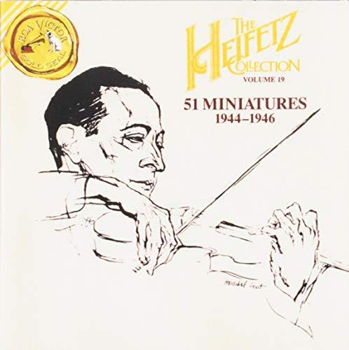 Gershwin / Heifetz - Heifetz Collection 19