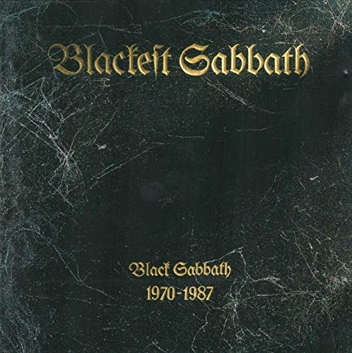 Black Sabbath - Blackest Sabbath By Black Sabbath