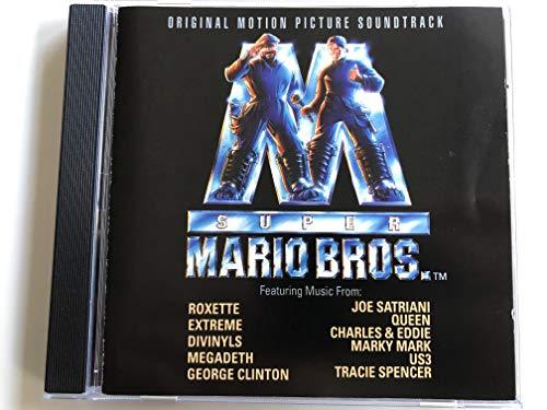 Various - Super Mario Bros By Various