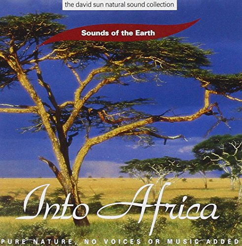 Sounds Of The Earth - Into Africa