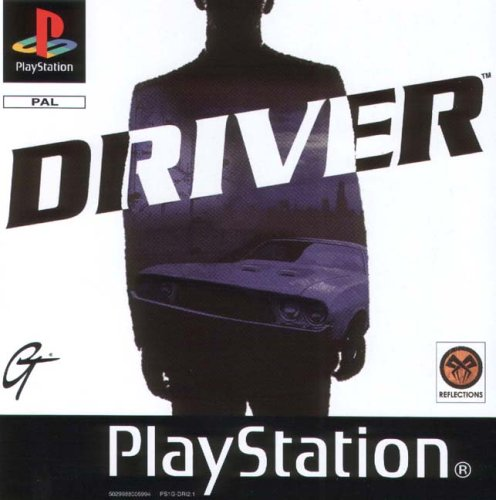 Sony Playstation - Driver (PS)