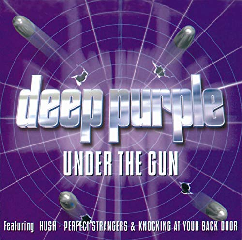 Deep Purple - Under The Gun