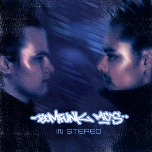 Bomfunk Mc's - In Stereo By Bomfunk Mc's