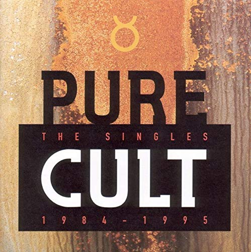 Cult - Pure Cult (Best Of The Cult)