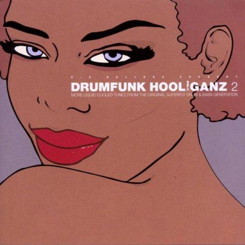 Various Artists - Drumfunk Hooliganz 2