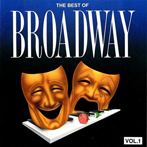 London Symphony Orchestra - Best of Broadway