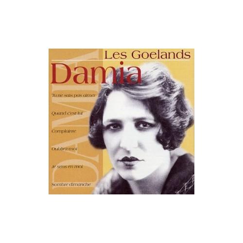 Damia - Les Goelands