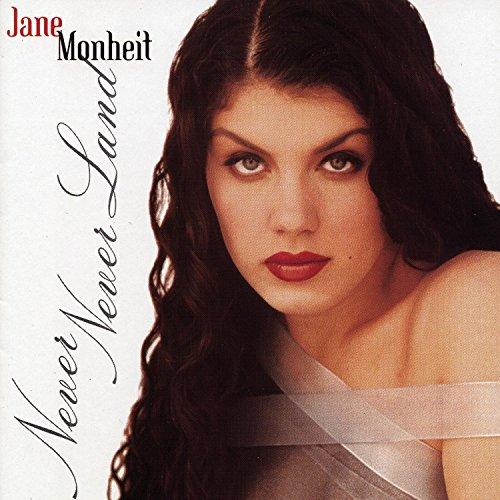 Monheit, Jane - Never Never Land