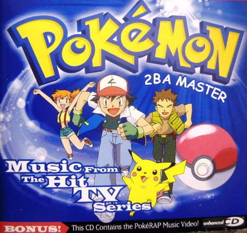 Original Soundtrack - Pokemon (Music From Hit TV Series) By Original Soundtrack