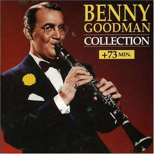 Benny Goodman - The Collection