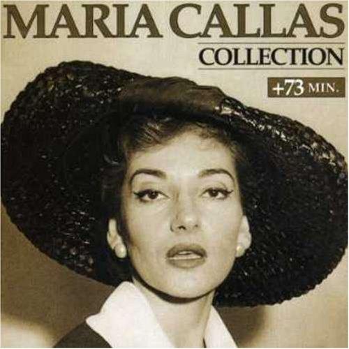Maria Callas - Maria Callas: Collection By Maria Callas