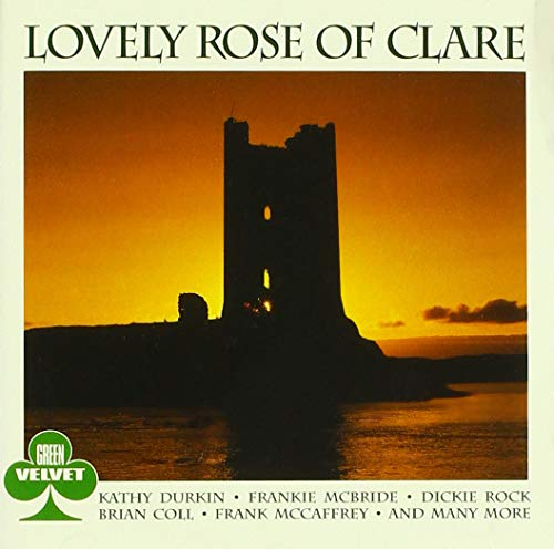 Various - Lovely Rose Of Clare By Various