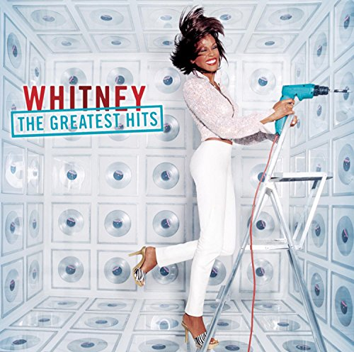Whitney Houston - The Greatest Hits By Whitney Houston