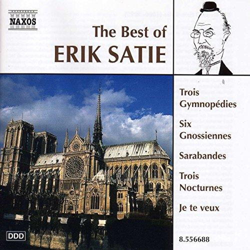 The Best of Satie