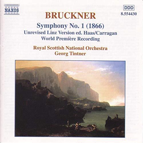 Bruckner: Symphony 1, Adagio