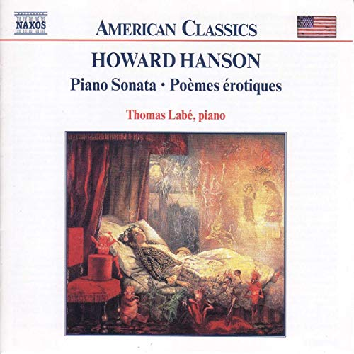 Hanson - Piano Works