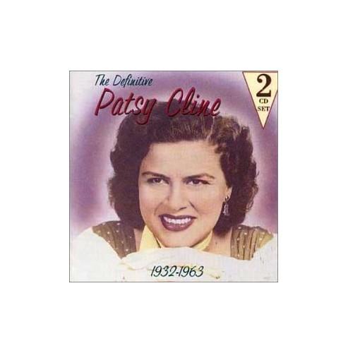 Cline Patsy - Definitive