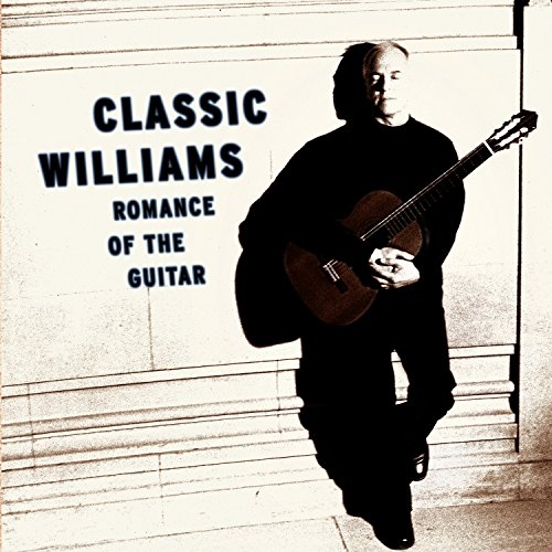Romance of the Guitar By Williams, John