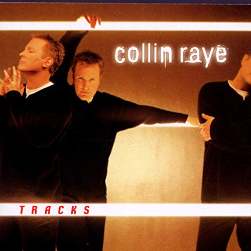 Collin Raye - Tracks