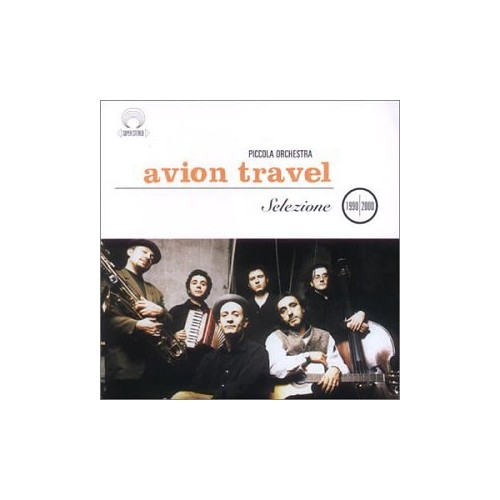 Avion Travel - Selezione  1990/20 By Avion Travel
