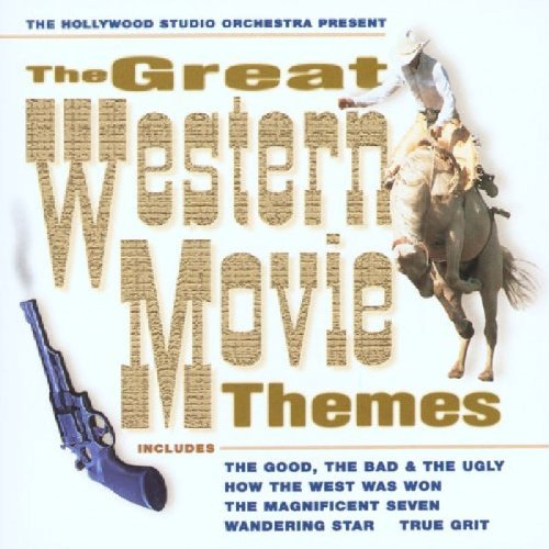 Hollywood Studio Orchestra - Western Themes