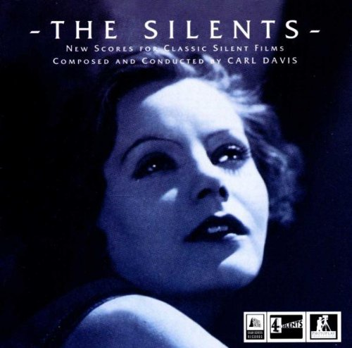 Carl Davis - The Silents By Carl Davis