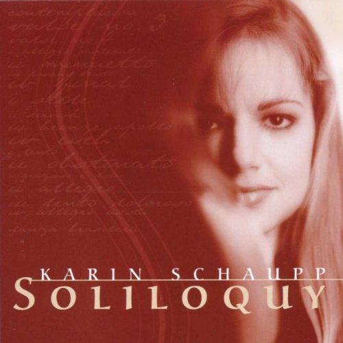 Karin Schaupp - Soliloquy