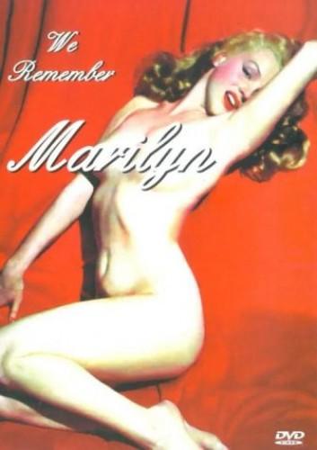 Marilyn Monroe We Remember