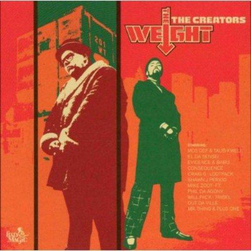 Creators - Weight